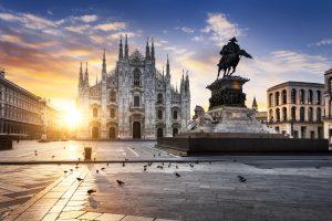 Lavorare nel turismo a Milano