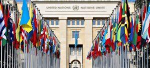 lavorare alle Nazioni Unite