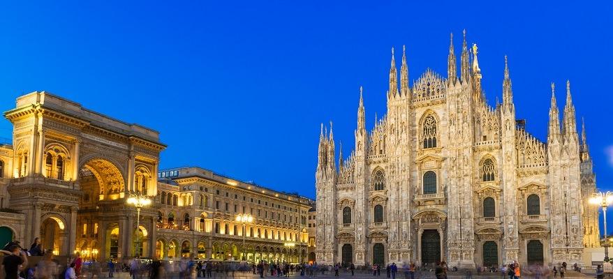mangiare a Milano centro