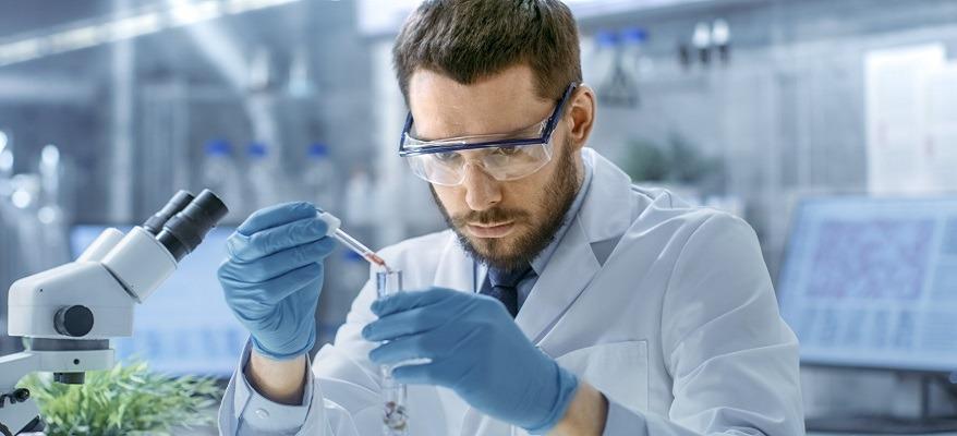 cosa studia la chimica