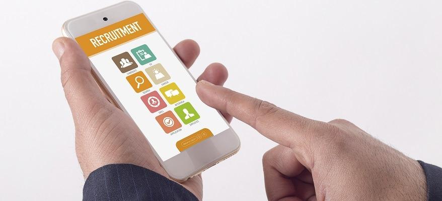 app per la ricerca di lavoro