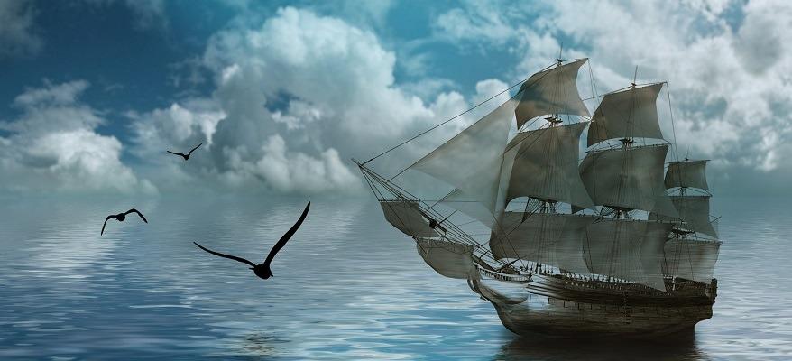 romanzi ambientati sul mare