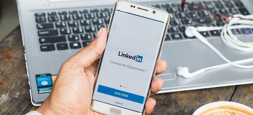 come inserire LinkedIn nel CV