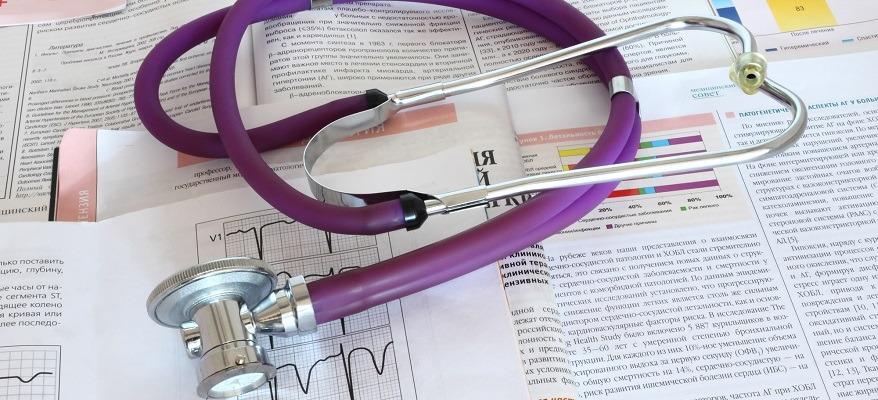 riviste mediche