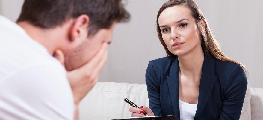 come diventare psicoterapeuta