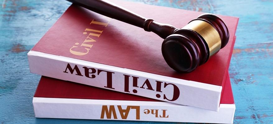materie di giurisprudenza