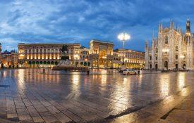 attrazioni Milano e dintorni autunno